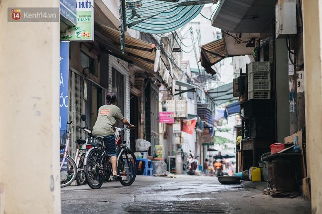 Hình ảnh Chuyện về một con phố có nhiều cổng làng nhất Hà Nội: Đưa chân qua cổng phải tôn trọng nếp làng số 14