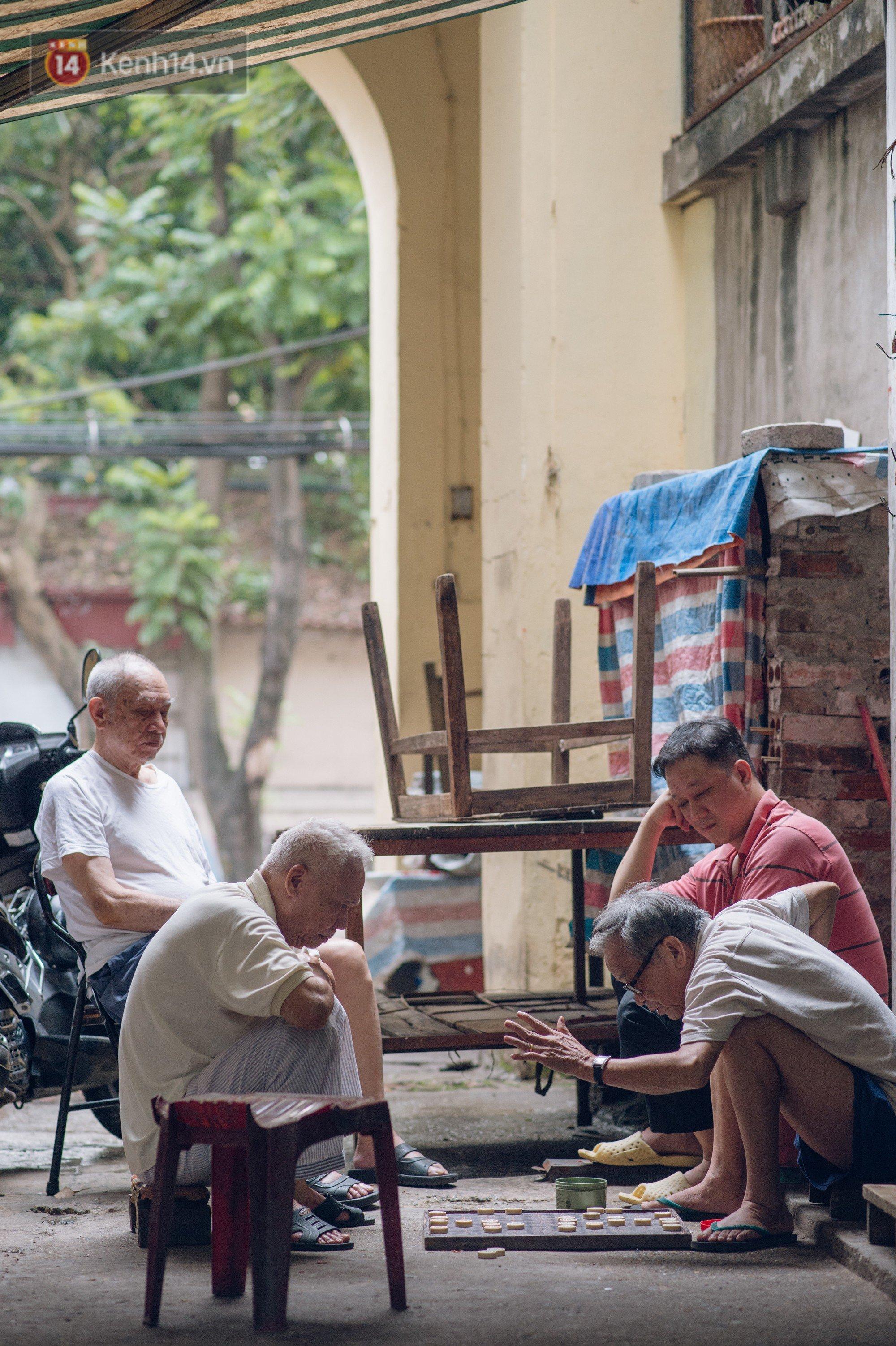 Chuyện về một con phố có nhiều cổng làng nhất Hà Nội: Đưa chân qua cổng phải tôn trọng nếp làng 17