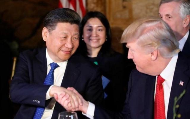 Hình ảnh Tướng Mỹ cảnh báo: Chiến tranh với Trung Quốc rất có thể xảy ra số 1