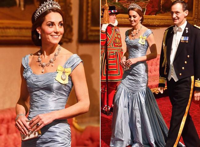 """Thực hư tin Công nương Kate """"vỡ kế hoạch"""" mang thai lần thứ 4 sau khi sinh Hoàng tử Louis được 6 tháng 2"""