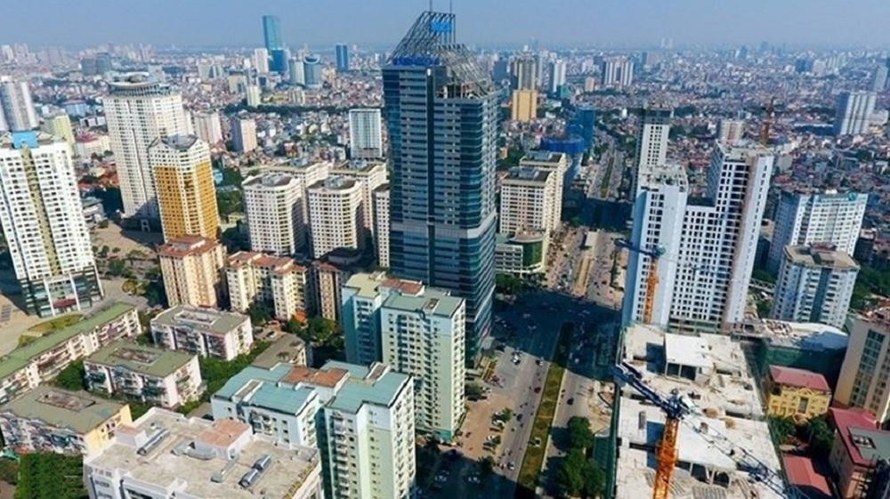 Dân số Hà Nội năm 2020 tăng chạm mốc dự kiến 30 năm sau 3