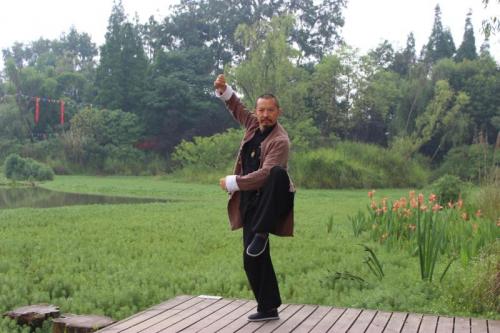 """Bí ẩn hậu duệ Quan Vũ có đao pháp """"xuất quỷ nhập thần"""", không đối thủ ở Trung Quốc 5"""