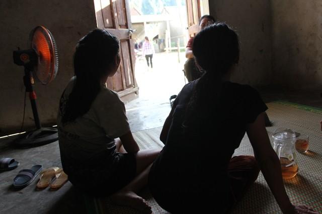 Bố hiếp dâm con gái ruột 14 tuổi có thai: Đối tượng khai gì tại CQĐT? 1