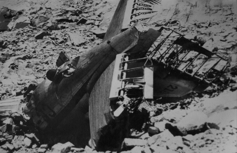 10 thảm họa hàng không thương tâm nhất lịch sử bóng đá thế giới 5