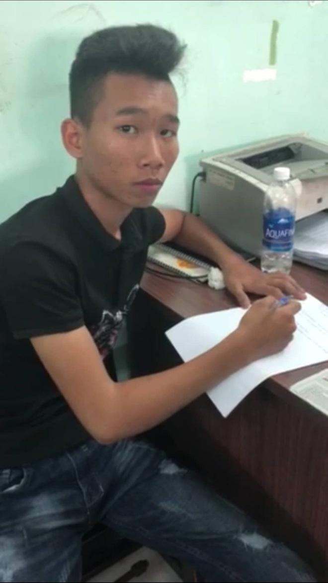 Vụ giật túi xách khiến cô gái ngã tử vong ở Sài Gòn: Thiếu niên khai do nghiện game 3