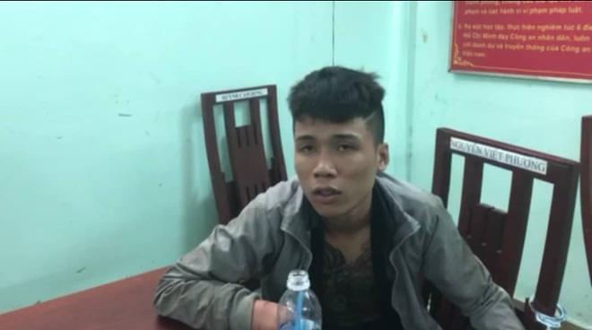 Vụ giật túi xách khiến cô gái ngã tử vong ở Sài Gòn: Thiếu niên khai do nghiện game 2
