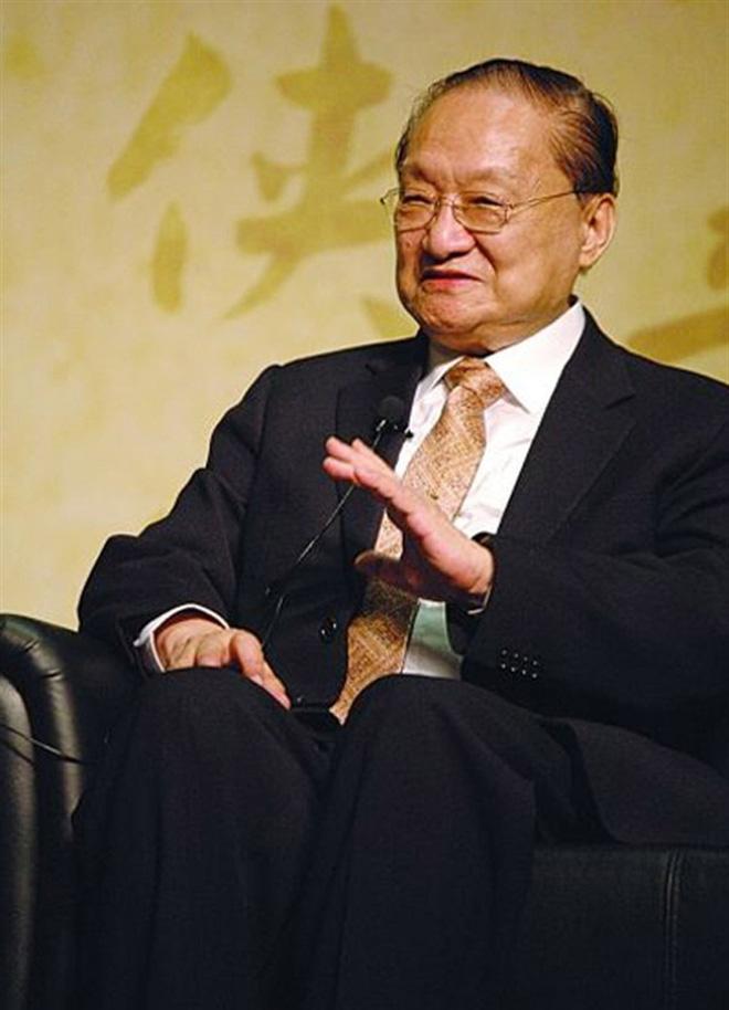 Tác giả các tiểu thuyết võ hiệp Kim Dung qua đời khiến người hâm mộ bàng hoàng 1