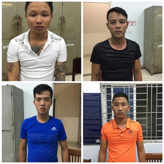 Bảo lãnh cho người quen vay tiền, người phụ nữ bị giang hồ bắt cóc, giam lỏng ở Sài Gòn 1