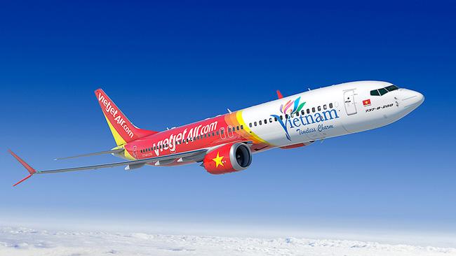 Chi gần 13 tỷ USD mua 100 máy bay Boeing 737 MAX, Vietjet Air nói gì sau sự cố của Lion Air? 1
