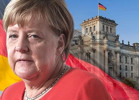 Người phụ nữ quyền lực nhất thế giới tuyên bố từ chức vào năm 2021 1