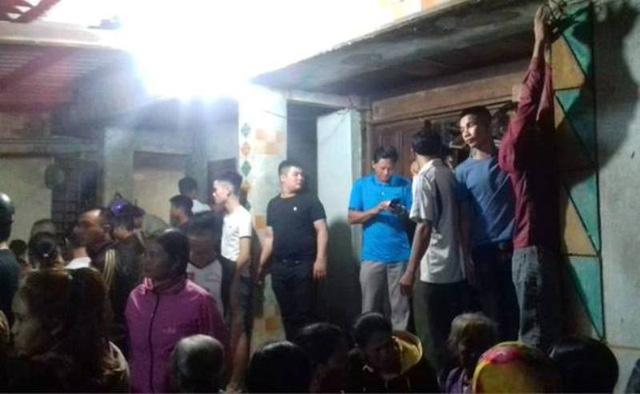 Hà Tĩnh: Chồng phát hiện vợ và con trai 18 tháng tuổi chết trong tư thế treo cổ 1