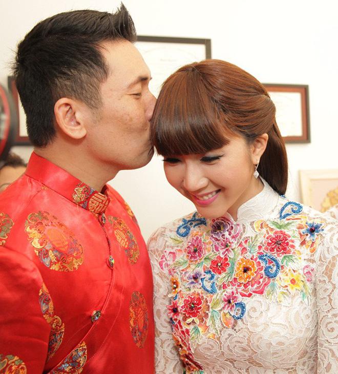 Cuộc hôn nhân hơn 4 năm của Ngọc Quyên và ông xã Việt Kiều: Từng 5 lần định ly hôn trước khi chính thức chia tay! 5