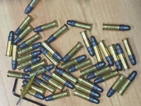 Hành khách mang 3 viên đạn còn nguyên hạt nổ lên máy bay tại Phú Quốc 1