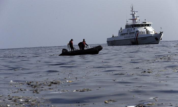 Trước khi lao xuống biển, hành khách trên máy bay của Lion Air đã trải qua đêm ác mộng 1