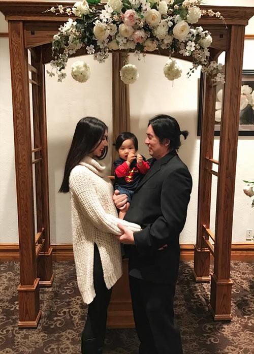 Cựu mẫu Ngọc Quyên ly hôn bác sĩ Việt Kiều tại Mỹ 2