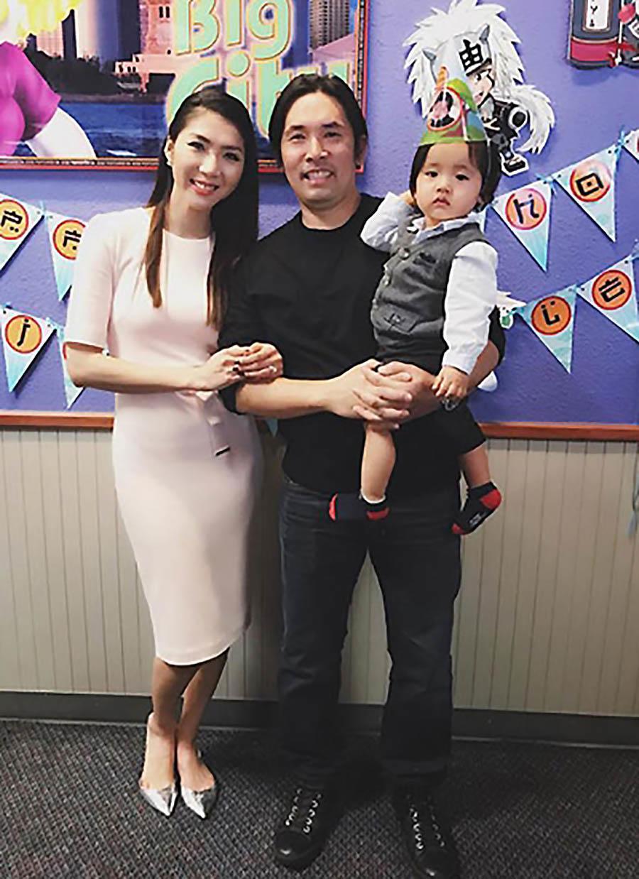 Cựu mẫu Ngọc Quyên ly hôn bác sĩ Việt Kiều tại Mỹ 3