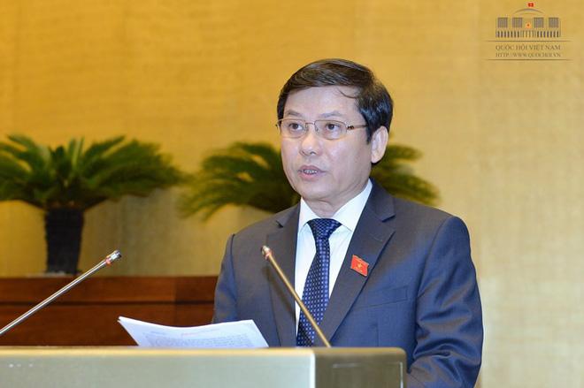 Bộ trưởng Công an lý giải nguyên nhân số bị can được tạm đình chỉ, đình chỉ điều tra tăng 2