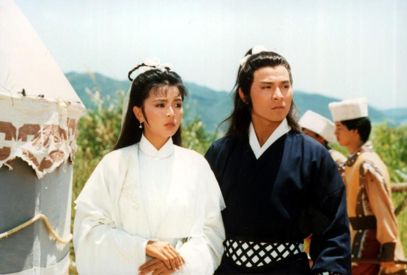 Tác giả các tiểu thuyết võ hiệp Kim Dung qua đời khiến người hâm mộ bàng hoàng 2
