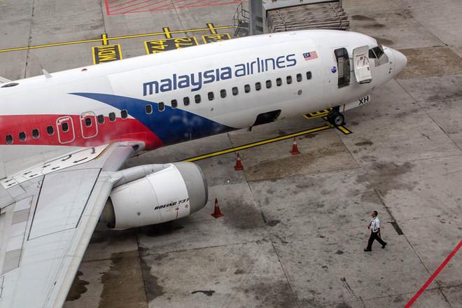 Tuyên bố gây sốc: Máy bay MH370 có thể bị tiêm kích đánh chặn trước khi rơi 1