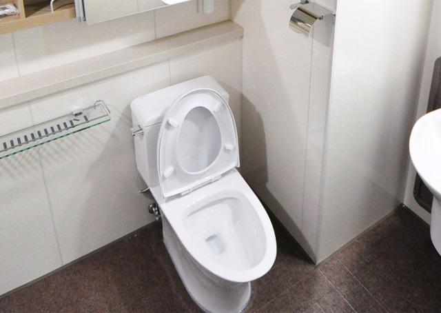 Nữ sinh trung học vứt bỏ con mới đẻ vào toilet sân bay gây phẫn nộ 1