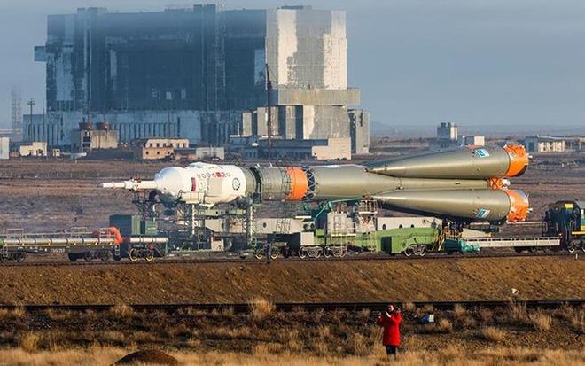 Tập đoàn quốc phòng số 1 Nga cam kết hỗ trợ Việt Nam phát triển công nghệ vũ trụ 1