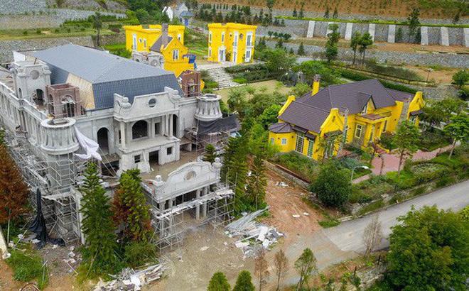 Hà Nội sẽ cưỡng chế tháo dỡ nhà vườn, biệt phủ