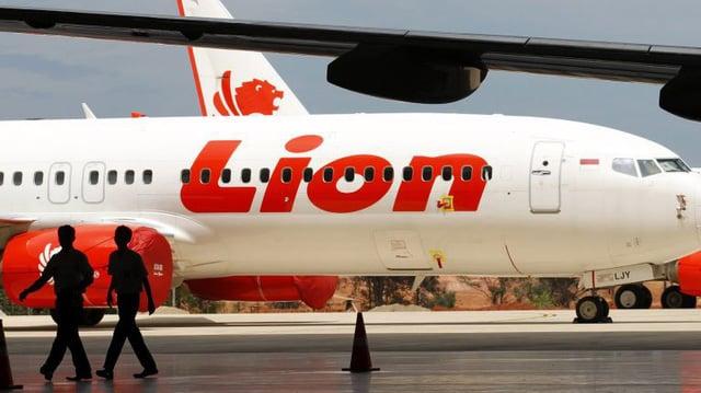 Cuộc gọi khẩn cấp của phi công máy bay Lion Air vài giờ trước khi gặp nạn 1