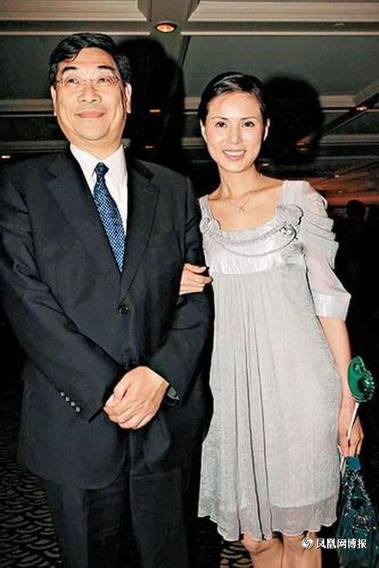 Phận đời mỹ nhân thành danh từ phim kiếm hiệp Kim Dung: Người hạnh phúc trong vòng tay đại gia, kẻ khổ đau tự tử vì tình 12