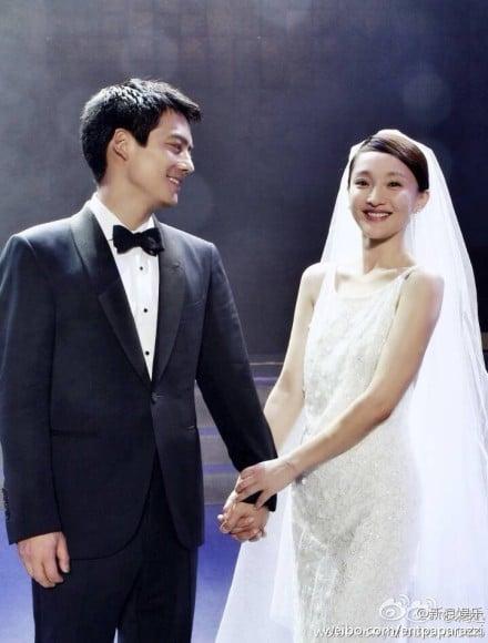 Phận đời mỹ nhân thành danh từ phim kiếm hiệp Kim Dung: Người hạnh phúc trong vòng tay đại gia, kẻ khổ đau tự tử vì tình 9