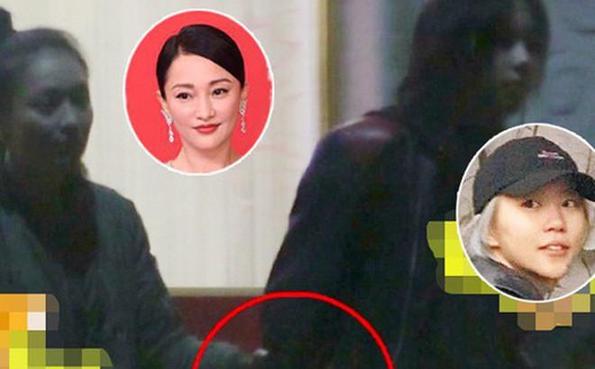 Phận đời mỹ nhân thành danh từ phim kiếm hiệp Kim Dung: Người hạnh phúc trong vòng tay đại gia, kẻ khổ đau tự tử vì tình 10