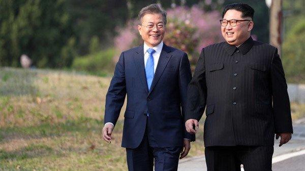 Thế giới 24h: Tiết lộ bất ngờ của Tổng thống Hàn về Kim Jong-un 1