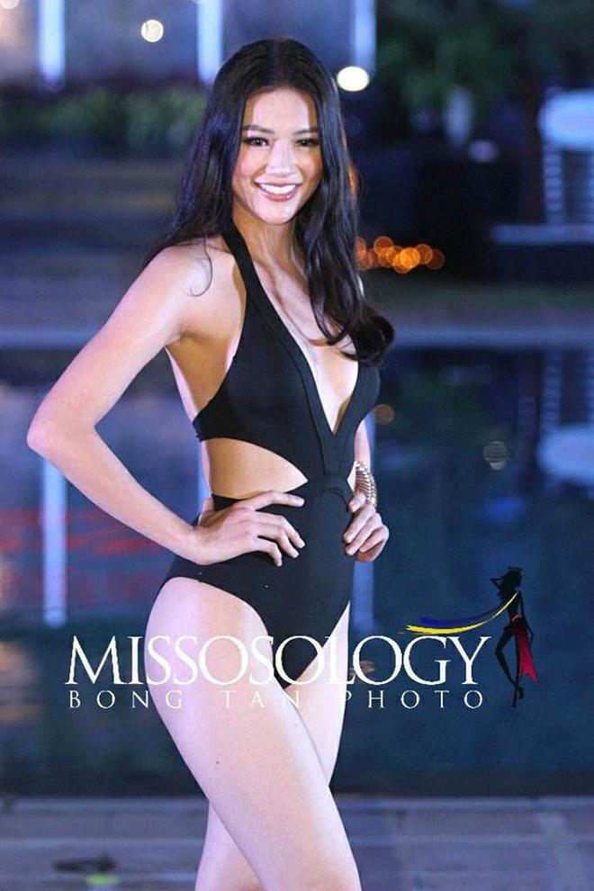 Nhan sắc nóng bỏng của mỹ nhân vừa đăng quang Hoa hậu Trái đất, đem vinh quang về cho Việt Nam 2