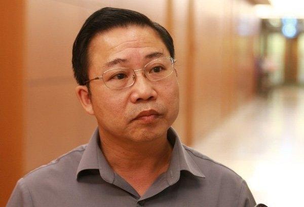 ĐBQH Lưu Bình Nhưỡng: Vụ xe container tông Innova cần phải trở thành
