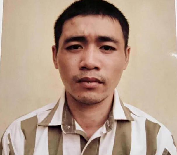Truy nã tên tội phạm trốn khỏi trại giam Bộ Công an 1