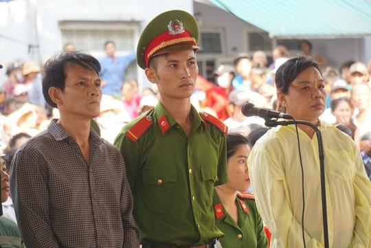 Giám đốc Công an Đà Nẵng: Giang hồ Hải Phòng cho vay nặng lãi ở Đà Nẵng - Ảnh 1.