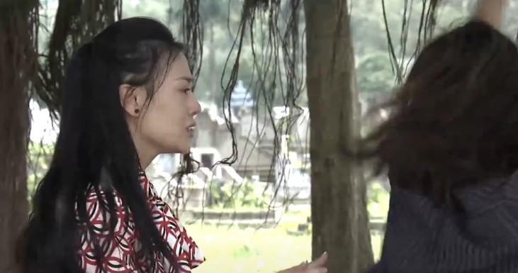 Hình ảnh Quỳnh Búp bê tập 24: Tìm được Lan, Quỳnh thất thần khi thấy chị phát điên, ôm khóc nghẹn cả tiếng số 4