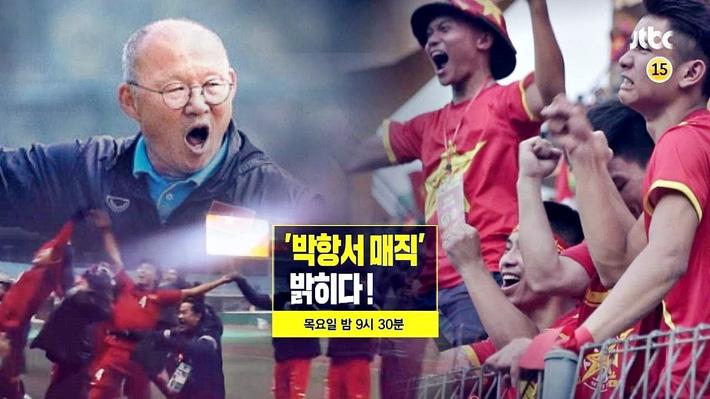 Báo Hàn Quốc tiếp liều