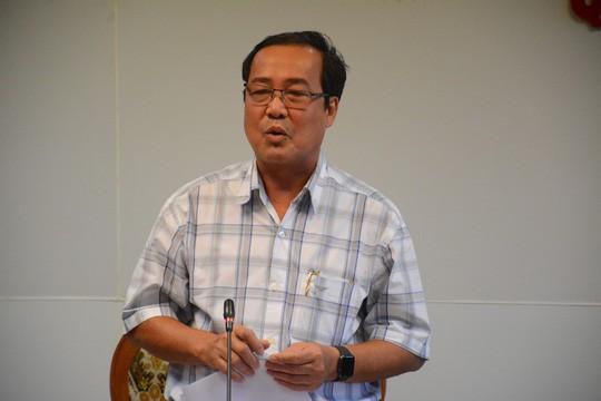 Bị dọa kiện ra tòa, Phó chủ tịch tỉnh Quảng Nam trả lời đầy bất ngờ 1