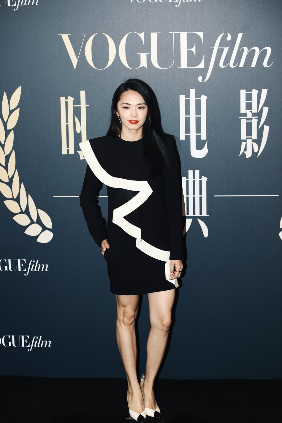 Thảm đỏ Vogue: Triệu Vy đọ nhan sắc bên dàn mỹ nhân đàn em Dương Mịch, Angela Baby 11