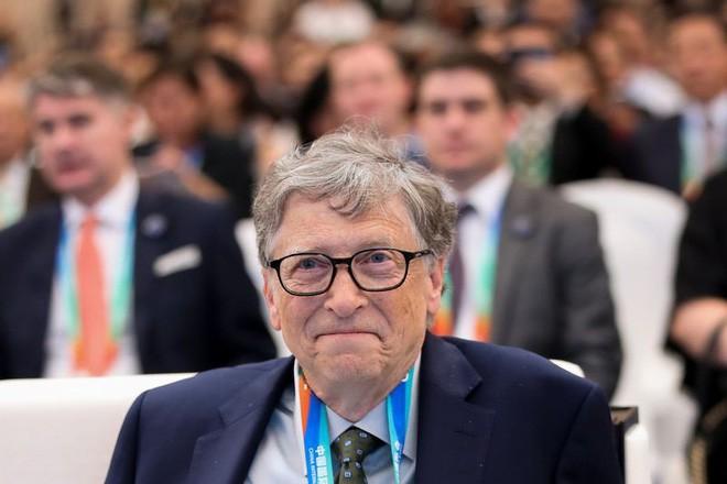 Hình ảnh Phát minh lại bồn cầu, tỷ phú Bill Gates sẽ tiết kiệm cho thế giới 233 tỷ USD số 1