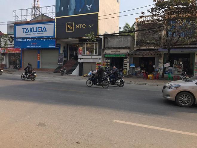 Hình ảnh Ford Ranger đâm 4 người chết ở Thái Nguyên: Bị hại kháng cáo vì bản án 4 năm tù quá nhẹ số 2
