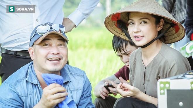 Hình ảnh Nữ diễn viên chính từ chối đi nhậu tiếp khách, nhà sản xuất đòi đuổi dằn mặt số 6
