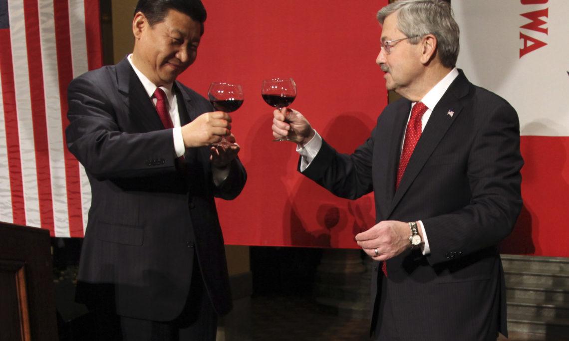 """Hình ảnh Mỹ muốn đề cập """"thẳng thắn"""" những chủ đề nhân quyền và Biển Đông với Trung Quốc số 1"""