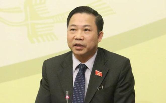 Đại biểu Lưu Bình Nhưỡng: Tôi sẽ nghiêm túc chấp hành các quyết định của cấp có thẩm quyền 1