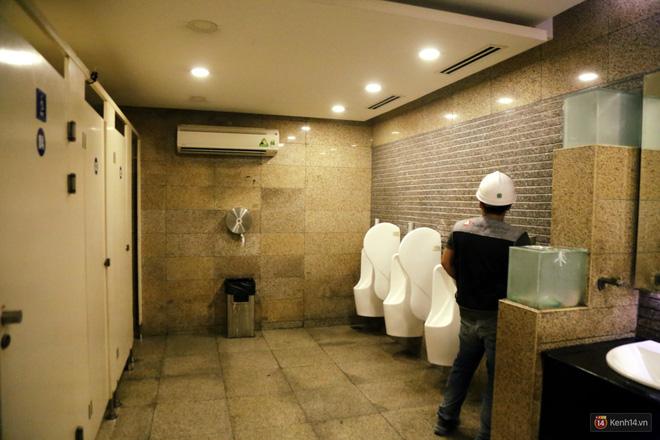 Người Sài Gòn nói về thực trạng nhà vệ sinh và hy vọng bước chuyển mới sau khi Hiệp hội Nhà vệ sinh Việt Nam được thành lập 10