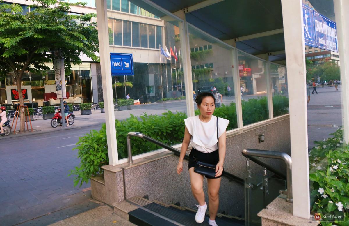 Người Sài Gòn nói về thực trạng nhà vệ sinh và hy vọng bước chuyển mới sau khi Hiệp hội Nhà vệ sinh Việt Nam được thành lập 7