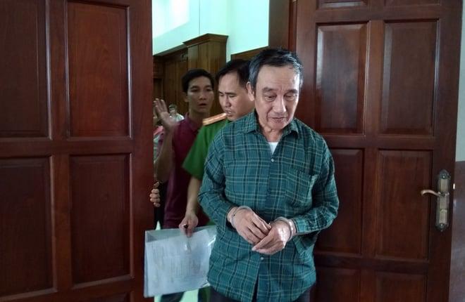 Một vụ án ly kỳ ở Bình Phước: Lãnh án chung thân sau 3 năm tòa tuyên vô tội - Ảnh 1.