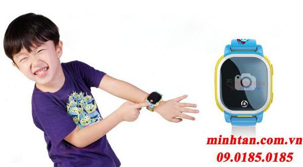 Hình ảnh Đột phá trong công nghệ đồng hồ trẻ em thế hệ mới số 3