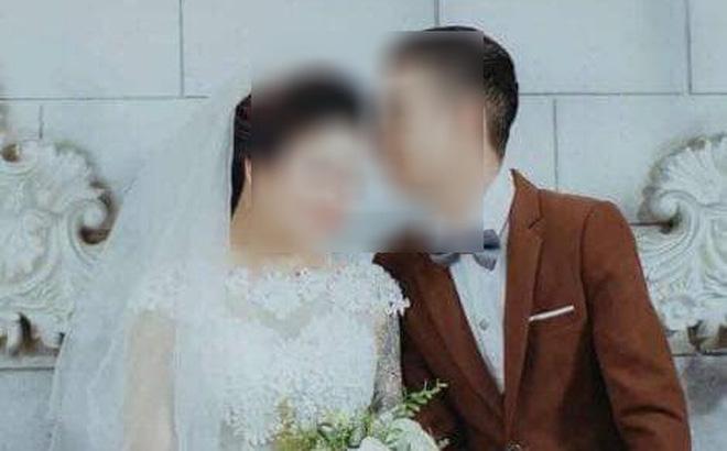 Vụ cô dâu xinh đẹp ôm tiền mừng biệt tăm: Nhà trai chưa tổ chức tiệc cưới 1
