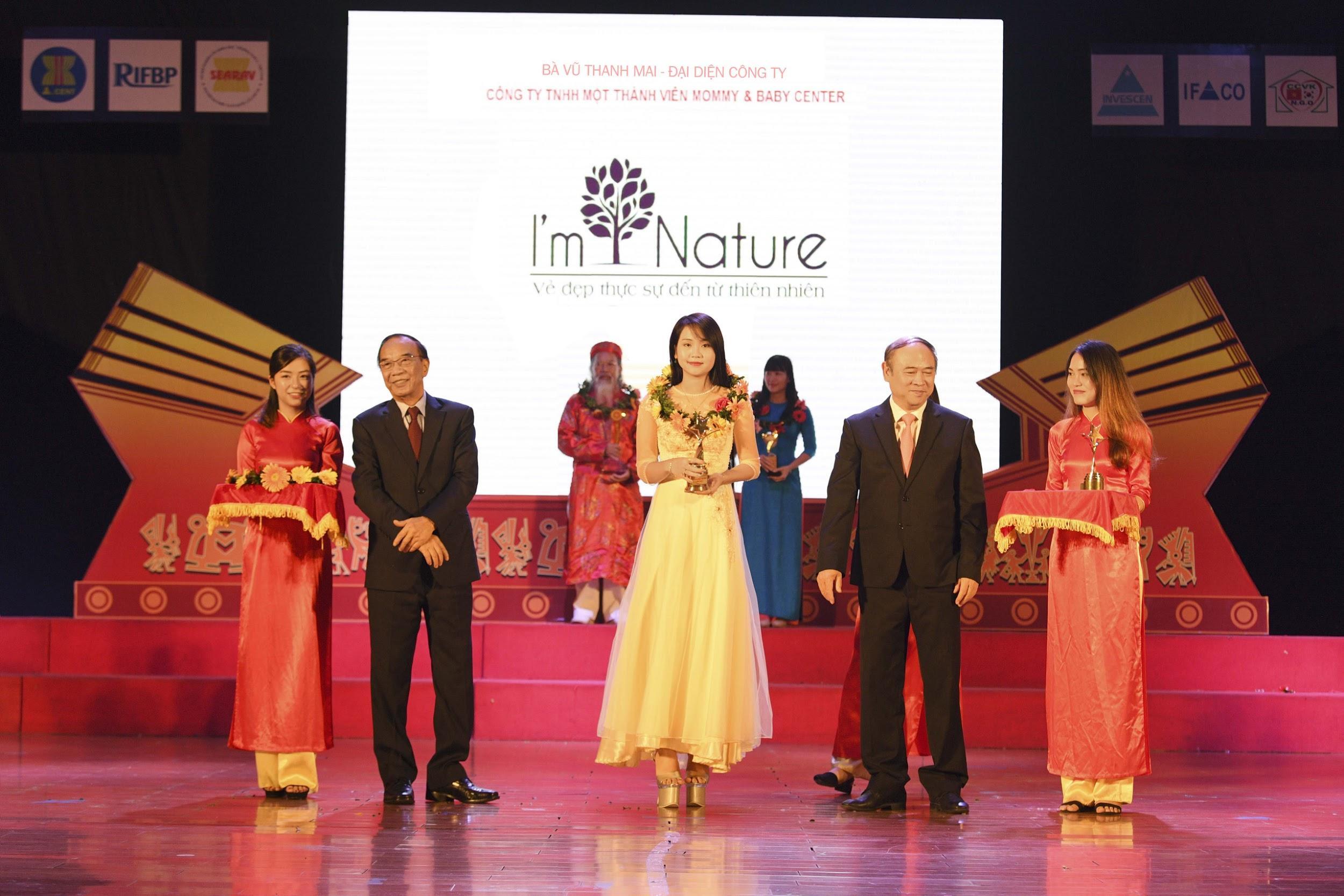 Top 10 Doanh nghiệp tiêu biểu Đông Nam Á xướng tên mỹ phẩm thiên nhiên I 1